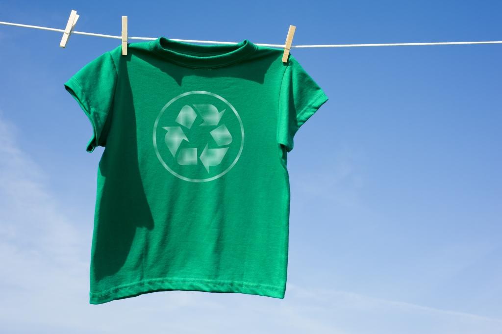 Tygväskor – för miljöns skull